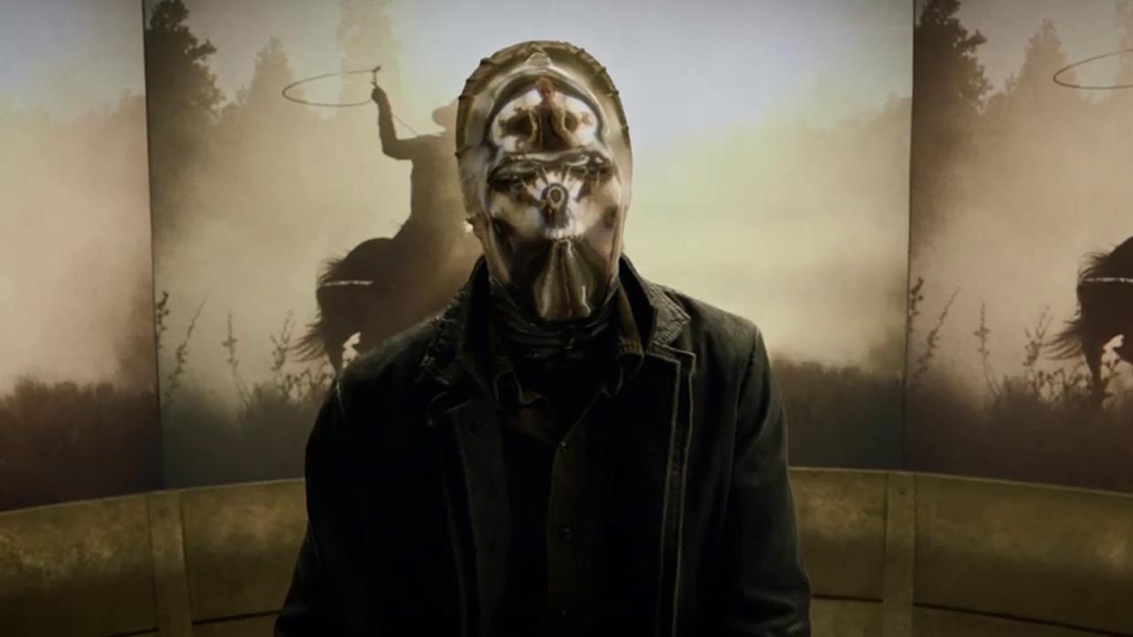 Watchmen : une dernière bande-annonce explosive pour la série HBO