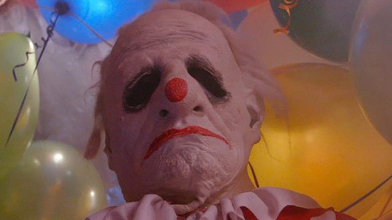 Ça : découvrez le vrai Pennywisedans le documentaireWrinkles The Clown