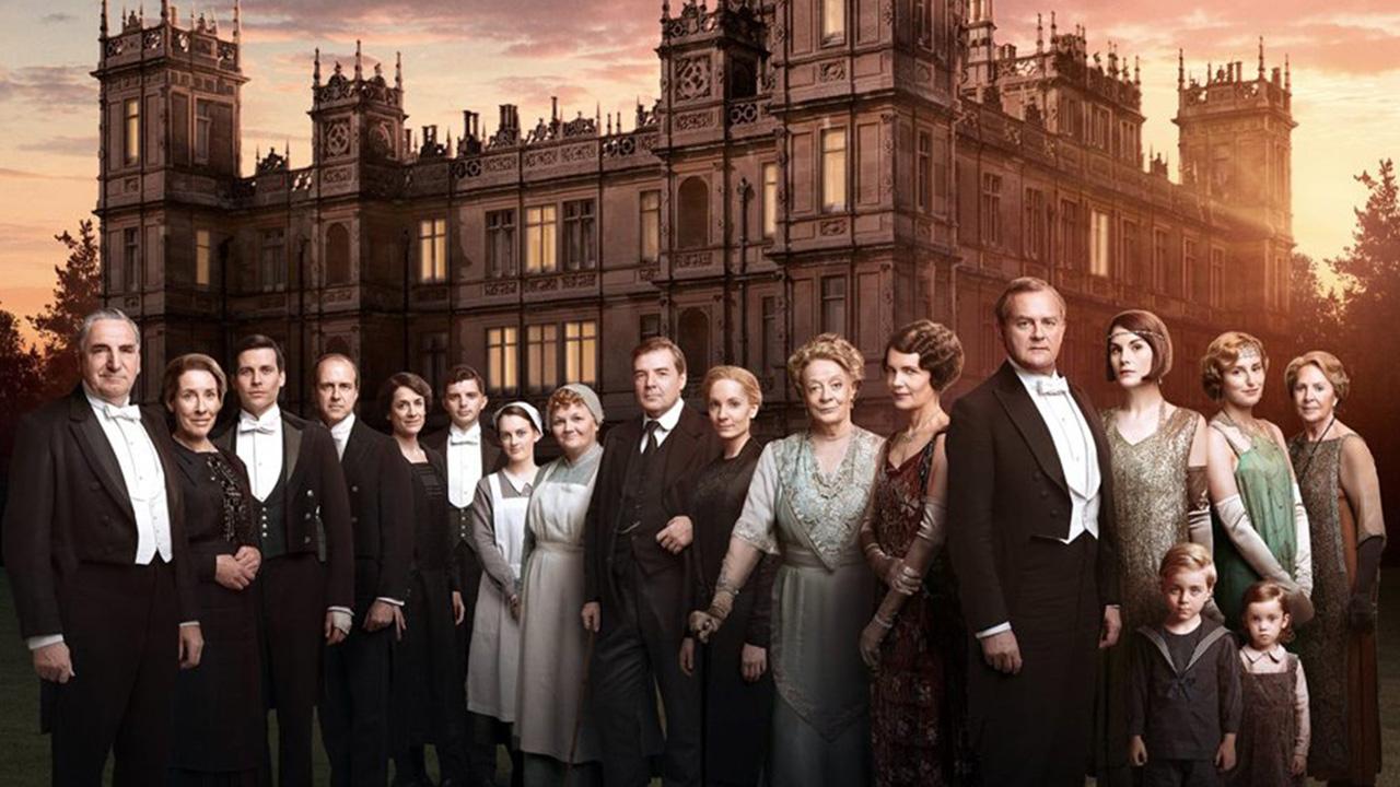 Downton Abbey : faut-il avoir vu la série pour voir le film ?