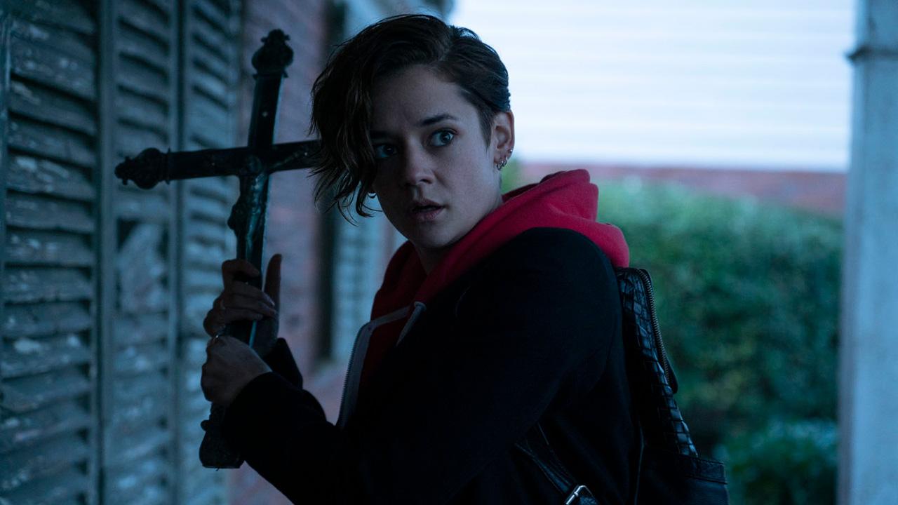Marianne : Stephen King a vu la série horrifique Netflix... et il valide !