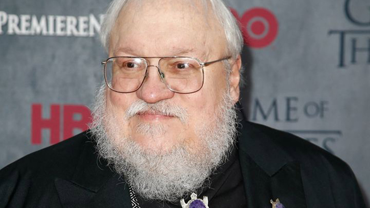 "Game of Thrones : ""On aurait pu faire 5 saisons de plus"" déclare George R. R. Martin"