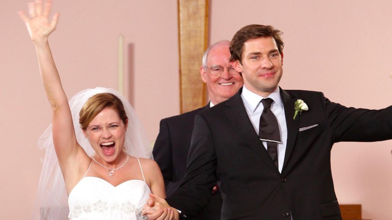 The Office : le mariage de Pam et Jim aurait pu se finir tragiquement !