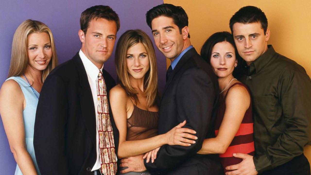 Friends : les six acteurs enfin réunis sur une photo pour les 25 ans de la série