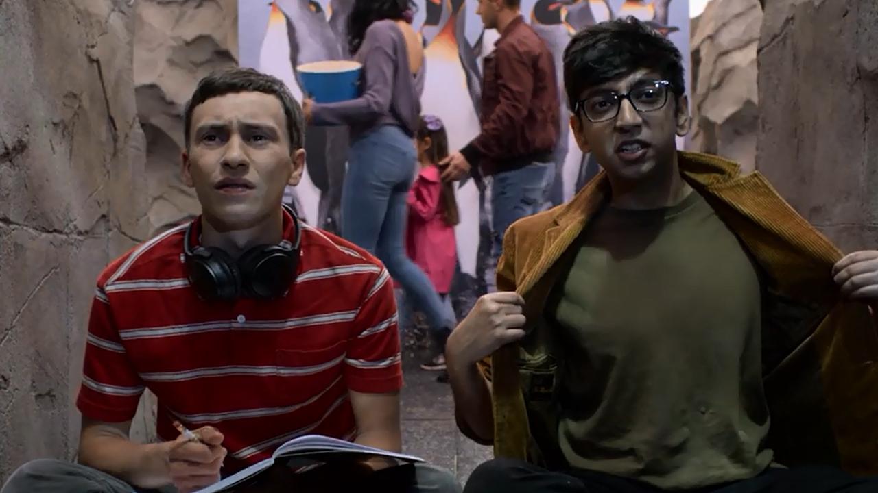 Atypical sur Netflix : la bande-annonce de la saison 3