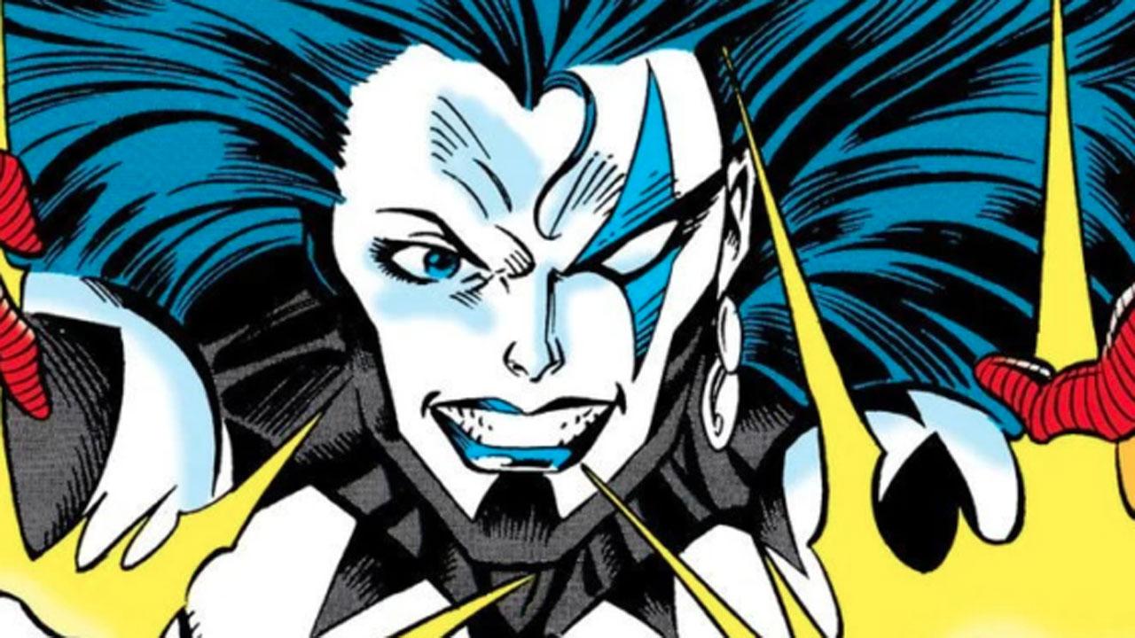 Venom 2 a trouvé qui jouera Shriek pour affronter Tom Hardy