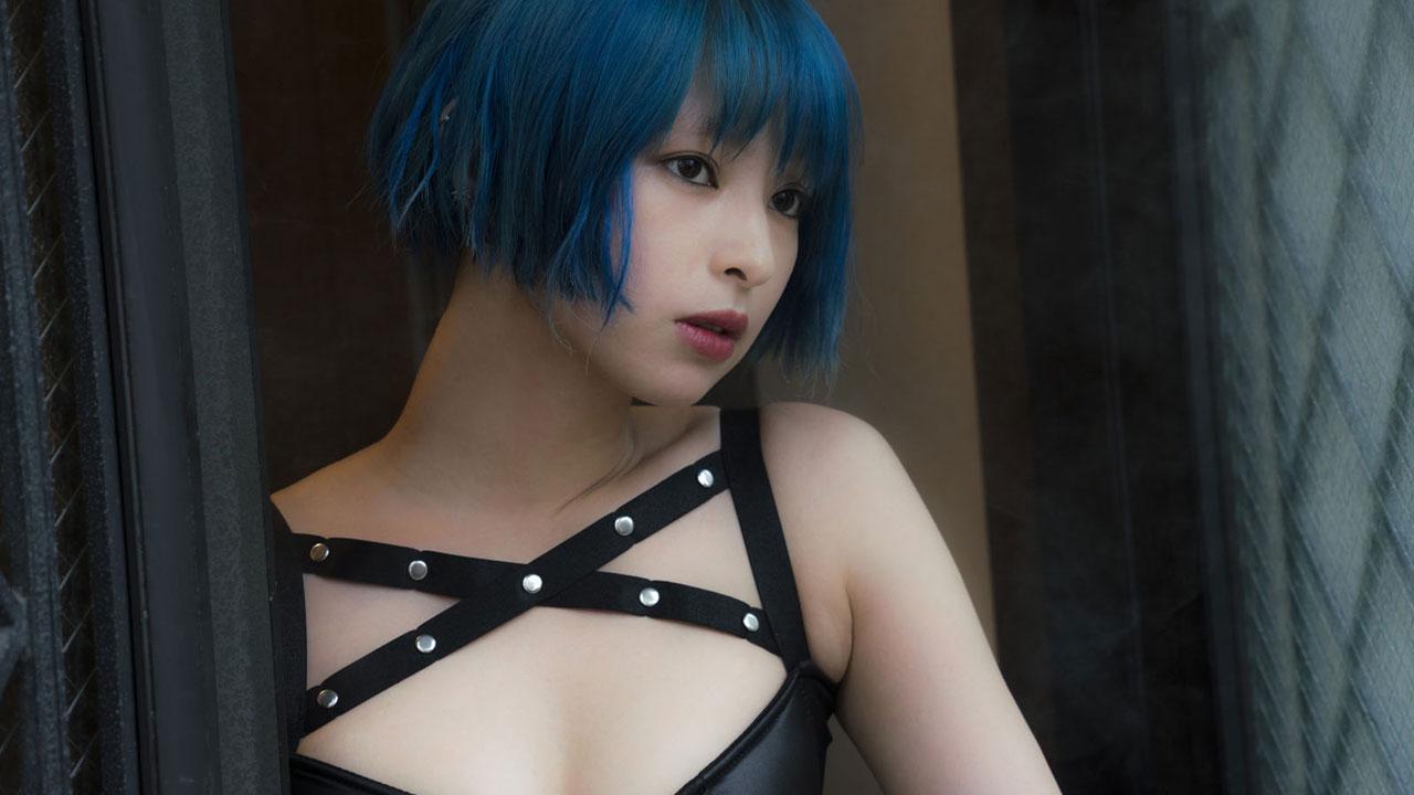 The Forest of Love sur Netflix : découvrez l'univers punk du cinéaste japonais Sono Sion