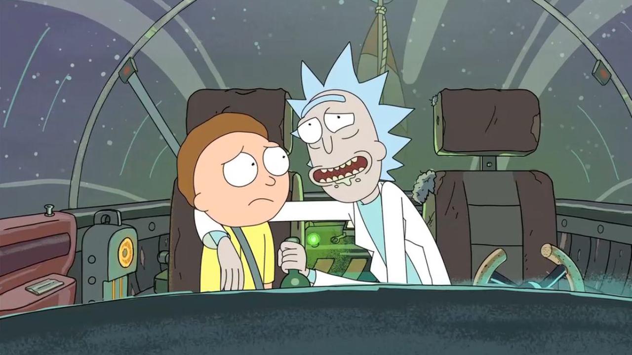 Rick et Morty: comment la série a révolutionné le monde de l'animation pour adultes