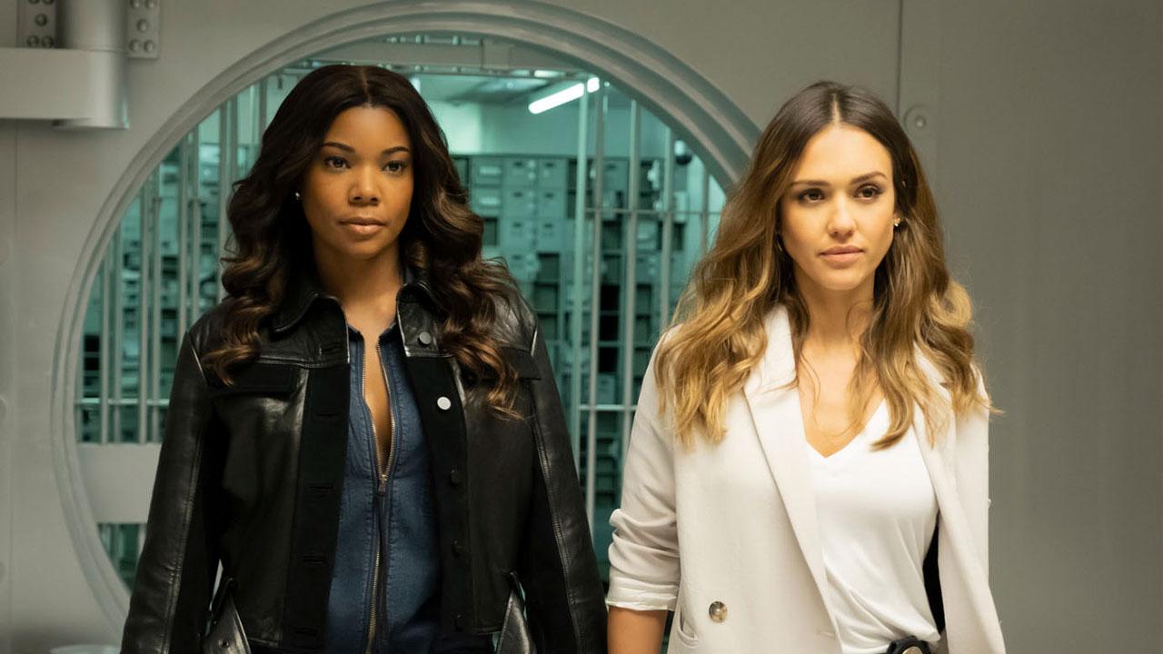 LA's Finest sur TF1 : une date pour le spin-off de Bad Boys avec Jessica Alba