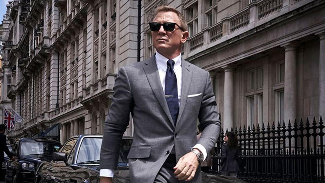 James Bond, Le Bureau des légendes : un véritable agent secret décrypte les films et séries d'espionnage  [PODCAST]