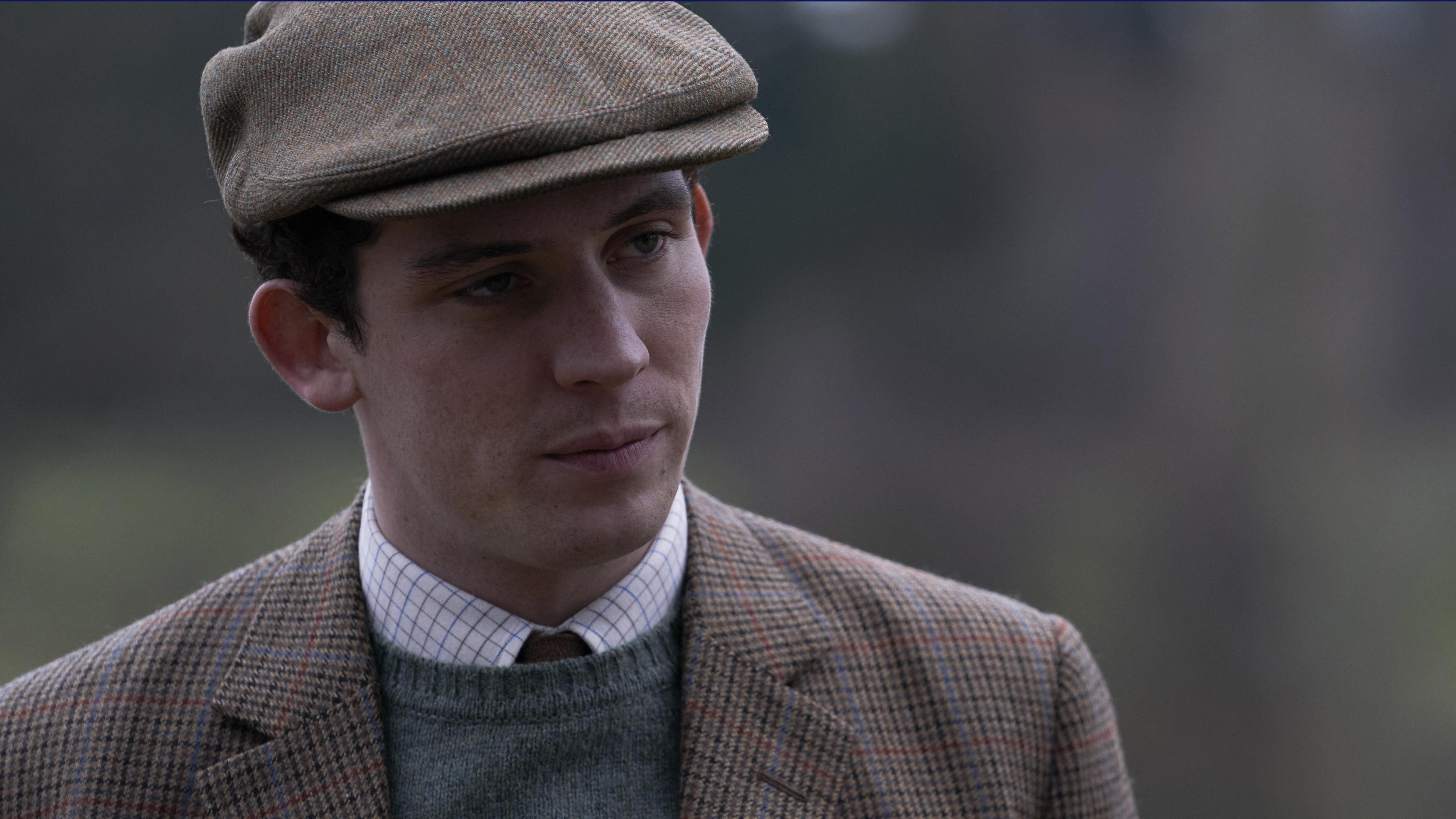 The Crown sur Netflix : qui joue le prince Charles dans la saison 3 ?