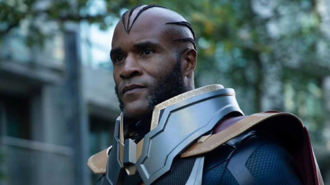 Arrow: quels super-héros sont apparus dans le premier épisode du crossover?