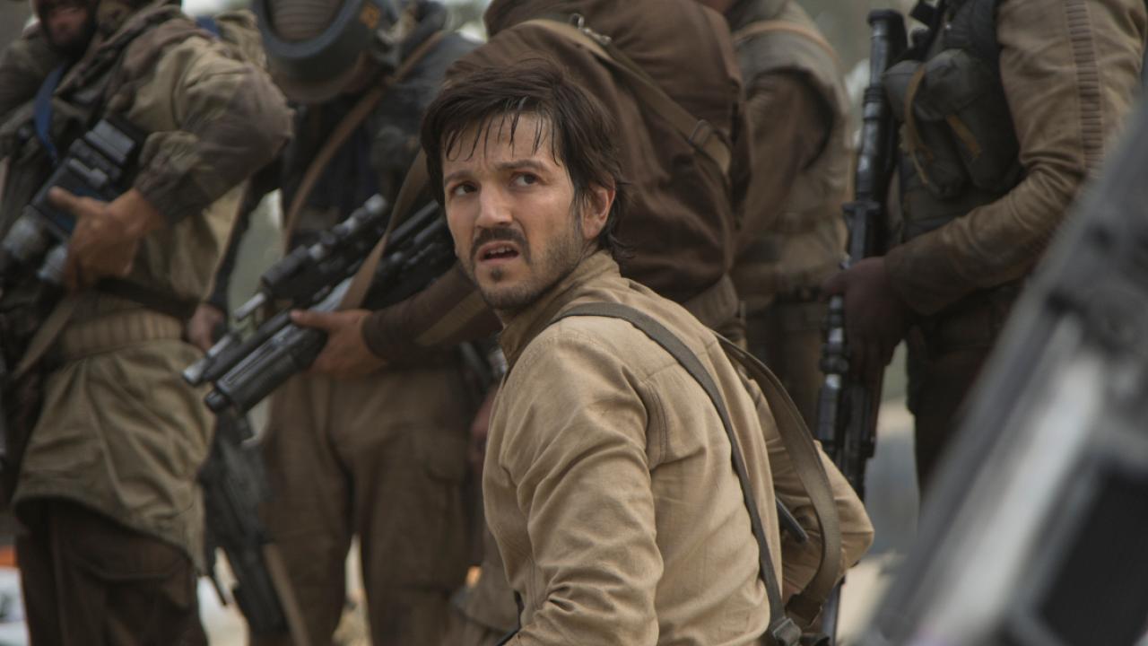 Star Wars : une date de tournage pour la série Rogue One