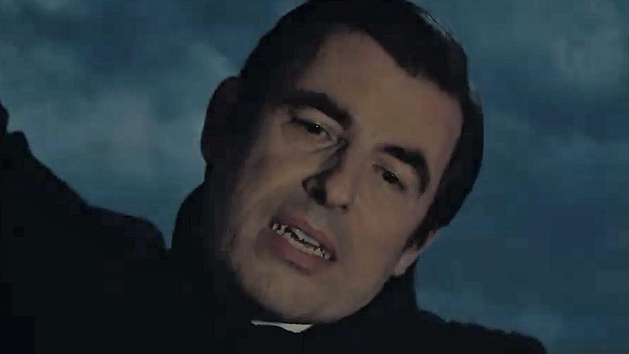 Netflix : une date pour le Dracula des créateurs de Sherlock