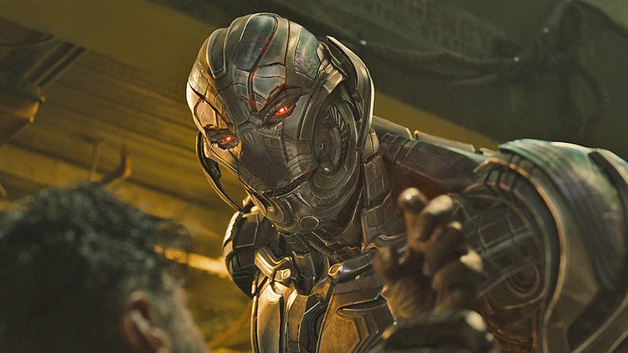 Avengers 2 sur TF1 : quel acteur se cache derrière le robot Ultron ?
