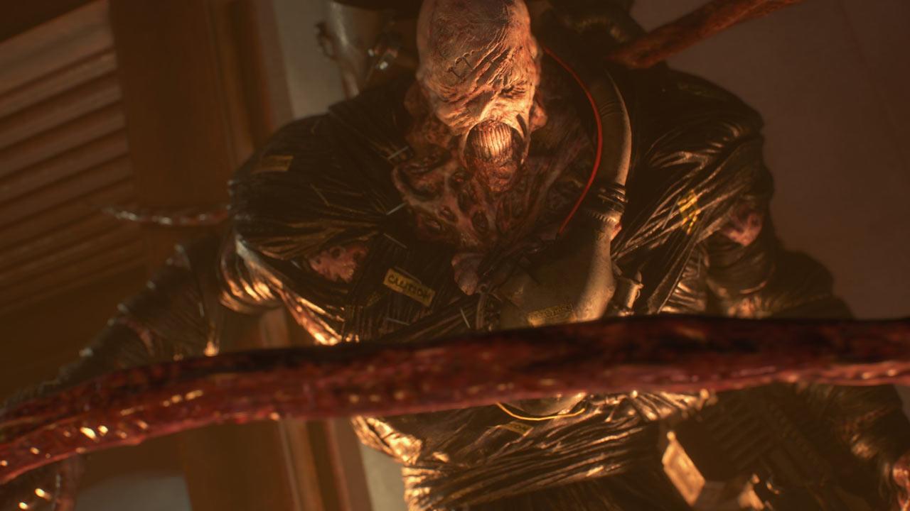 Resident Evil 3 : Capcom dévoile une nouvelle bande-annonce de son remake