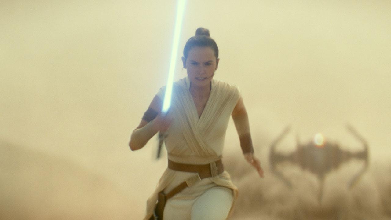 Box Office France : Star Wars toujours en tête, suivi par Underwater