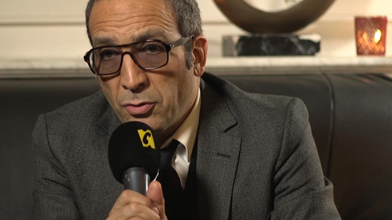 La série Un Prophète sur Netflix ? Abdel Raouf Dafri (Braquo) n'est pas contre !