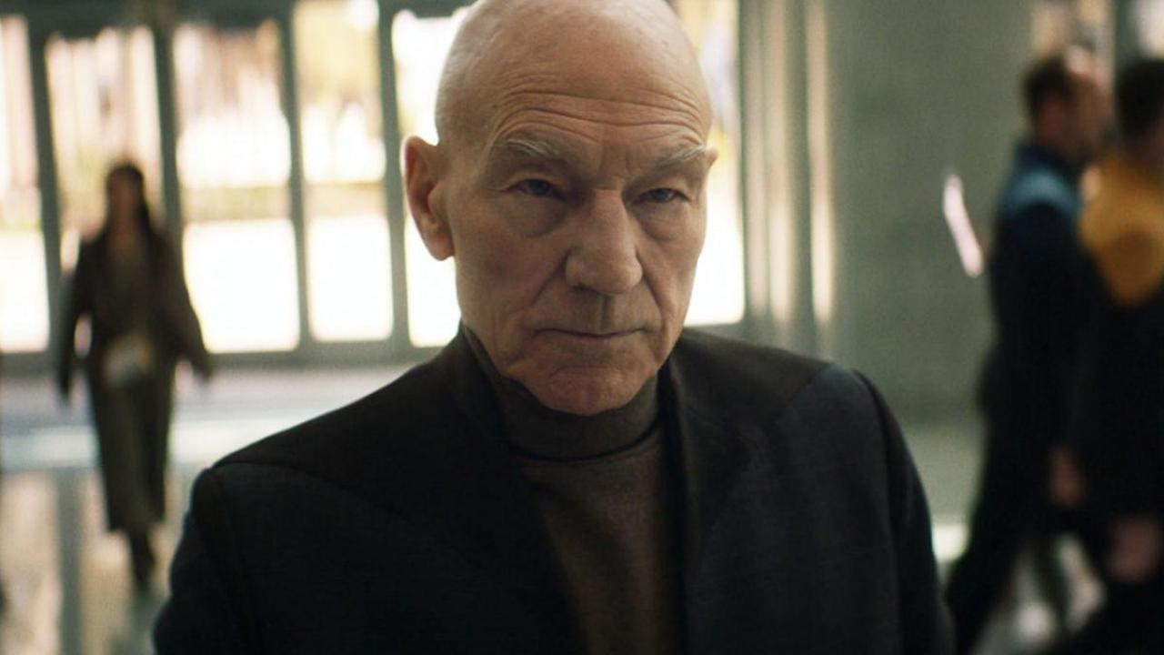 Star Trek Picard sur Amazon: tout savoir sur la série avec Patrick Stewart