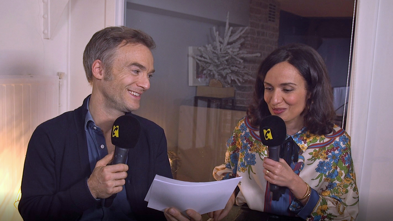 """Faites des gosses sur France 2 : les acteurs choisissent leurs """"sales gosses"""" préférés !"""