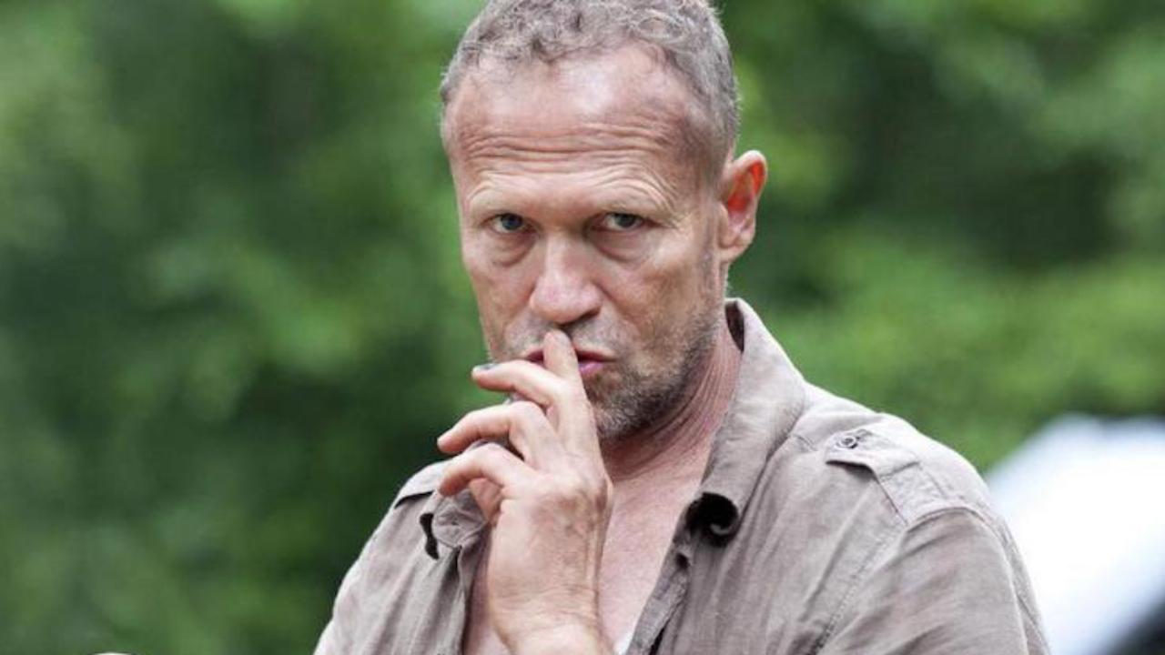 The Walking Dead: un ancienne star de la série virée pour des raisons économiques?