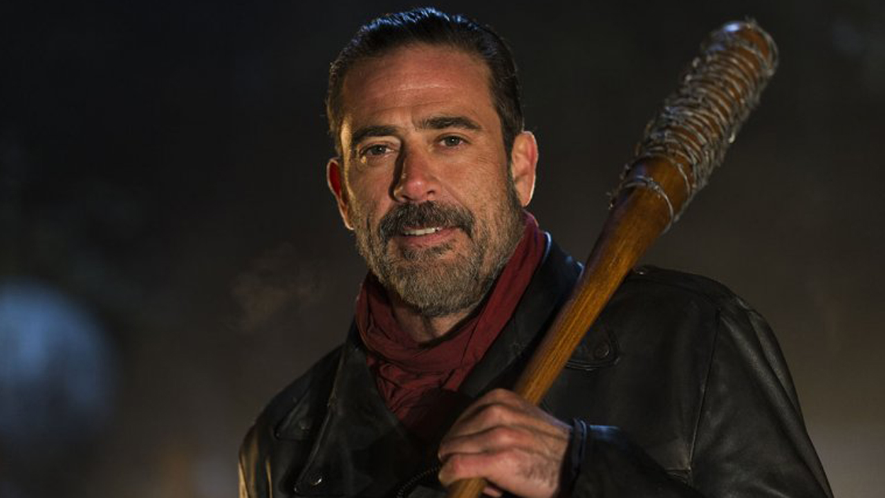Negan dans The Walking Dead : un arc raté et trop violent selon la patronne de AMC