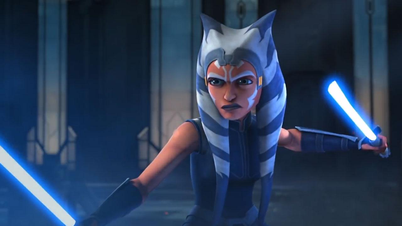 Star Wars Clone Wars saison 7 :  une affiche et une bande-annonce pour les ultimes épisodes