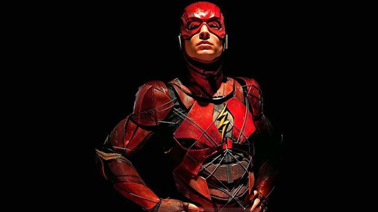 The Flash : la date de sortie française du film DC
