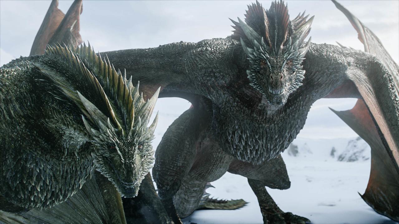 Game of Thrones : découvrez les premiers personnages du spin-off