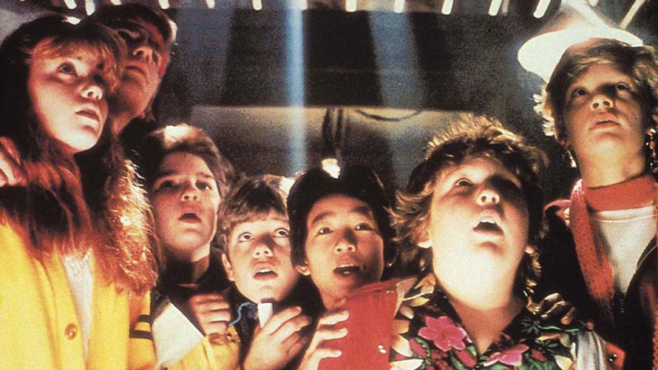 Les Goonies : une série va proposer un remake du film culte plan par plan !