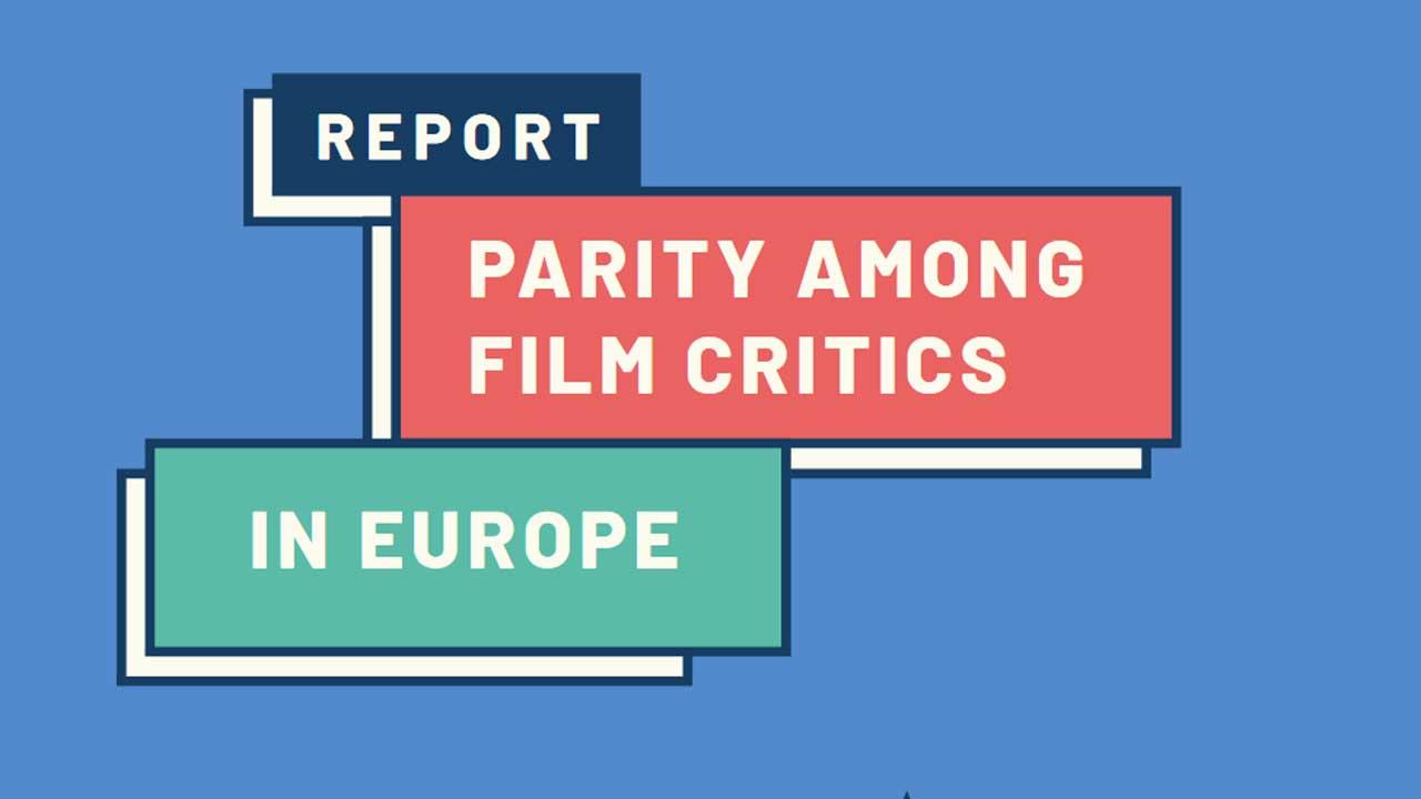 La critique de cinéma est-elle paritaire ? Une étude donne la tendance en Europe