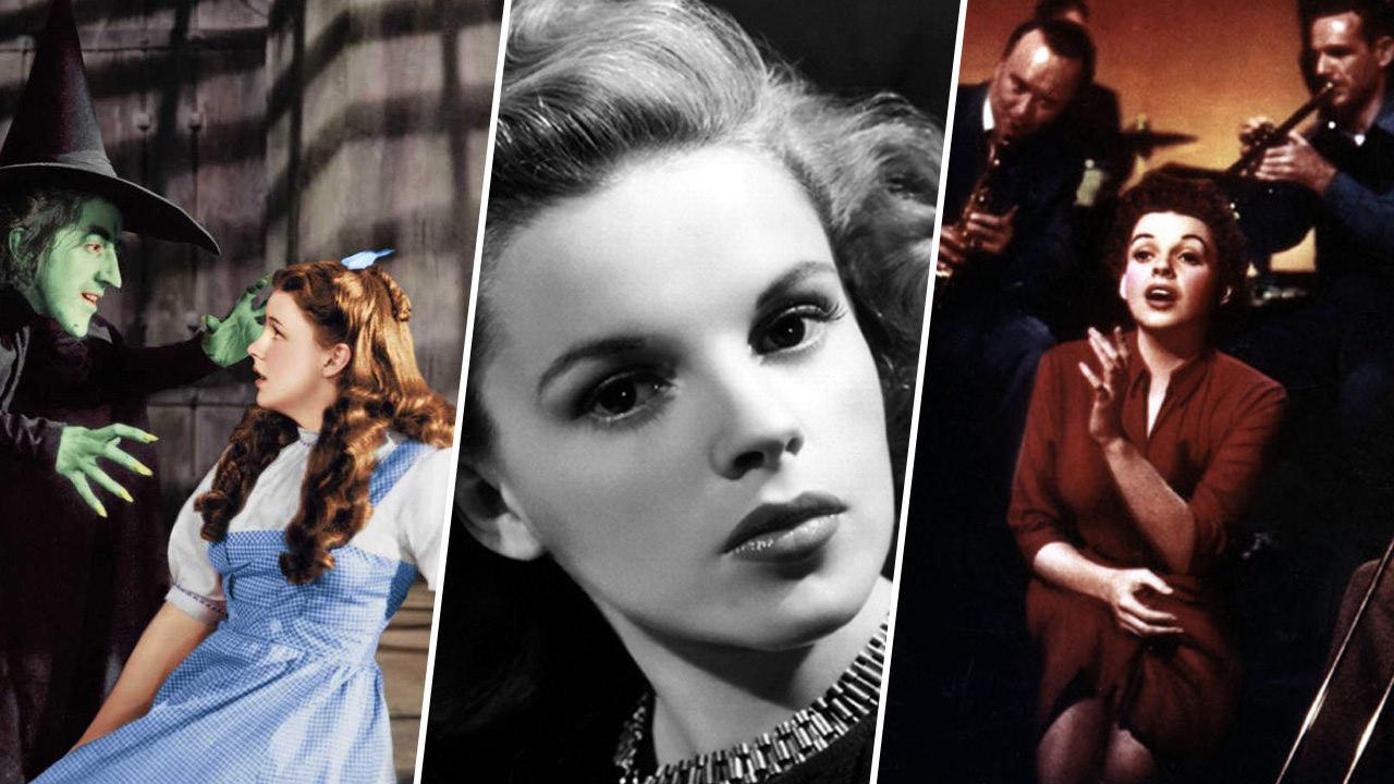 Judy Garland : les 5 films incontournables de l'icône hollywoodienne
