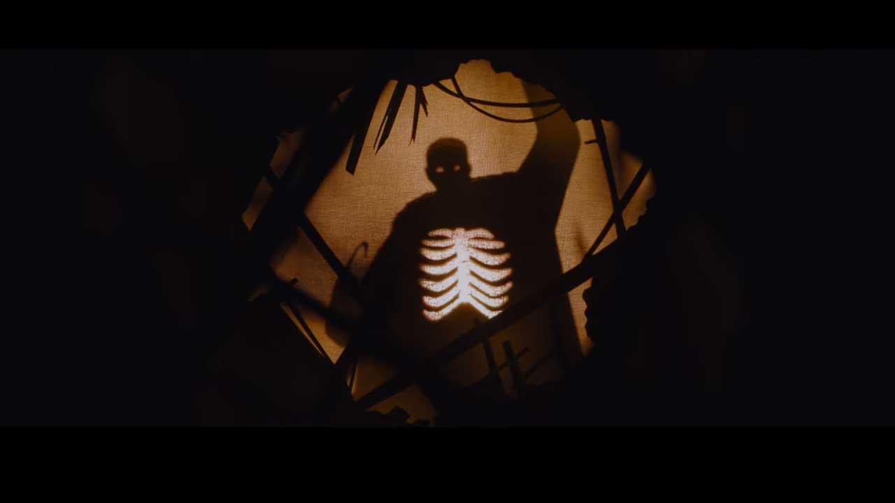 Bande-annonce Candyman : le boogeyman de retour dans le remake produit par Jordan Peele