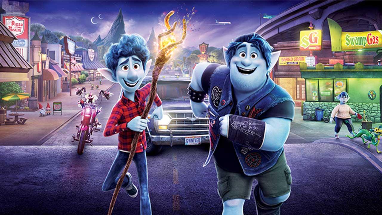 En avant de Pixar : elfes, licornes et magie dans la nouvelle bande-annonce