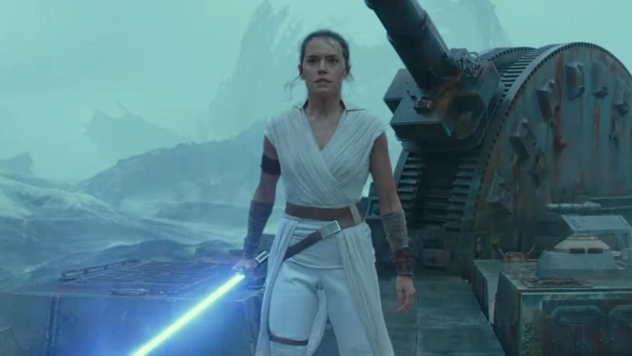 Star Wars 9: Obi-Wan Kenobi, Qui-Gon Jin... se dévoilent dans une vidéo promo