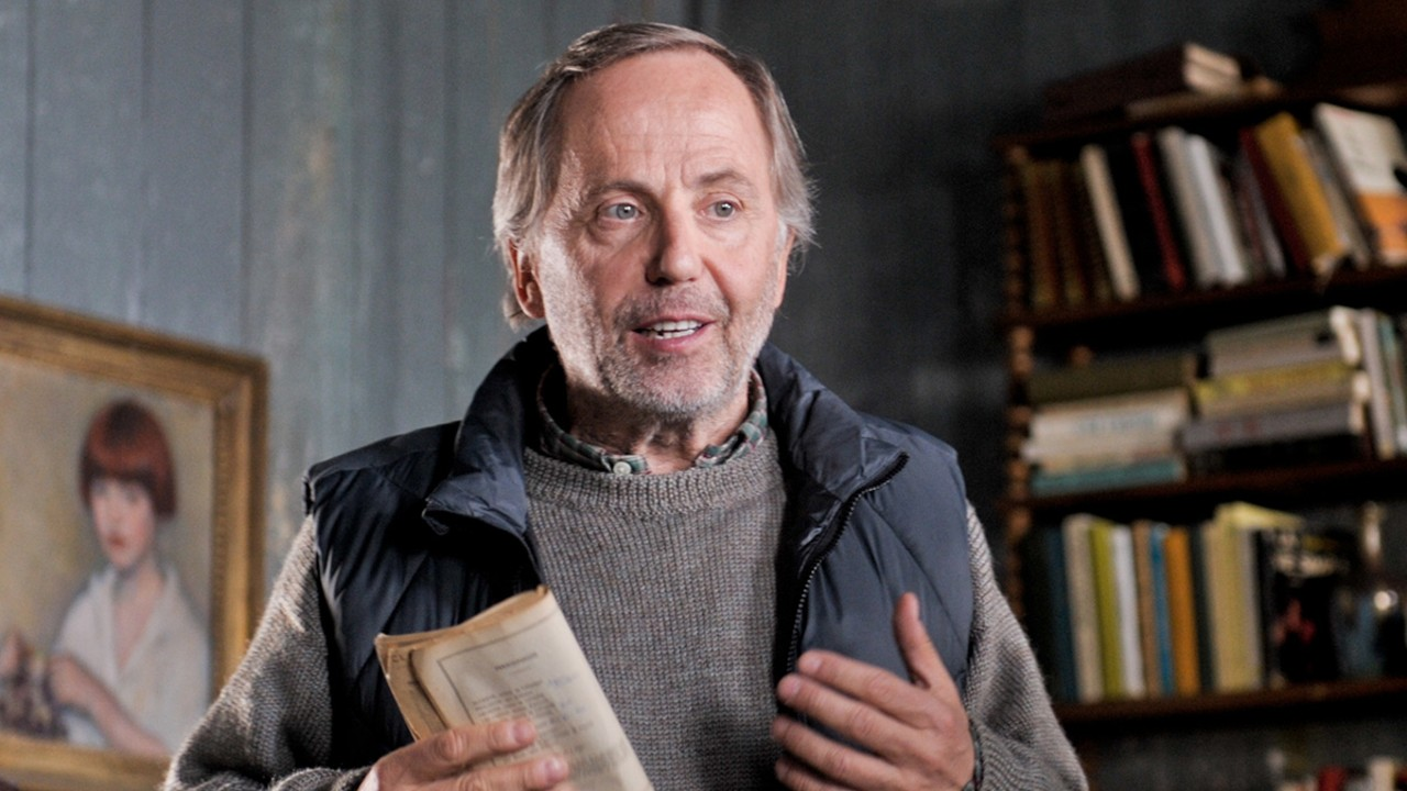 Confinement : Fabrice Luchini lit les Fables de La Fontaine sur Instagram