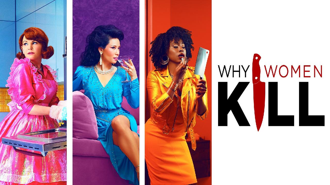 Bande-annonce Why Women Kill sur M6 : après Desperate Housewives, la nouvelle création de Marc Cherry