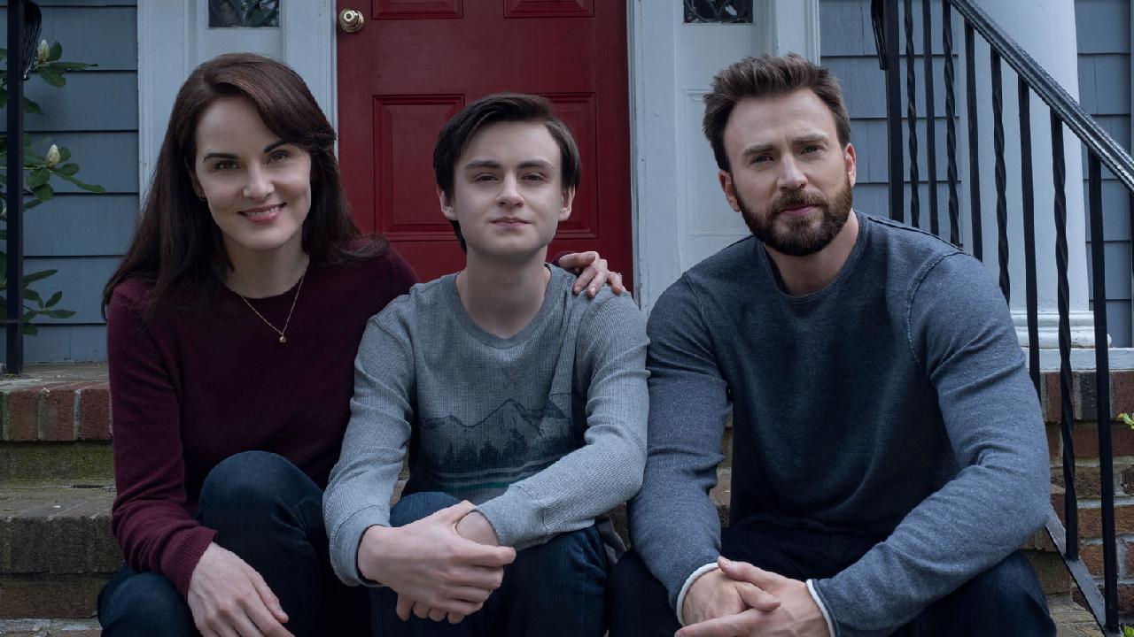 Bande-annonce Defending Jacob sur Apple TV+ : Chris Evans prêt à tout pour sauver son fils