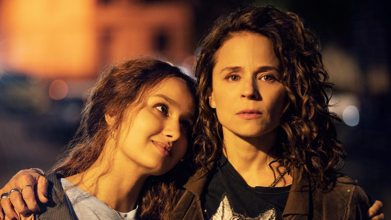 Vampires sur Netflix : que pense la presse de la série fantastique française ?