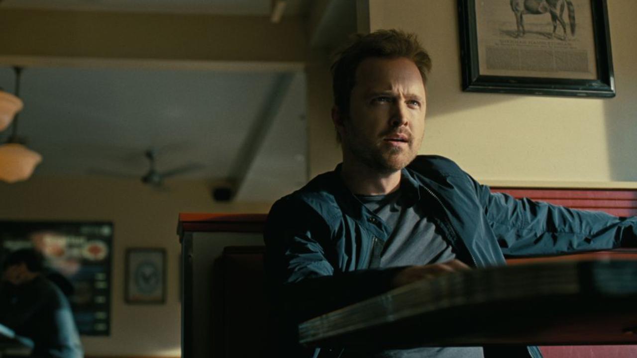 """Westworld saison 3 : Le personnage d'Aaron Paul """"totalement différent de Jesse dans Breaking Bad"""""""