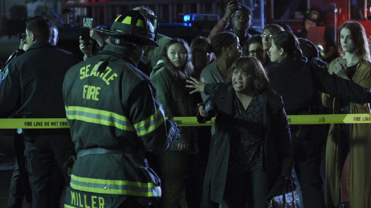 Grey's Anatomy saison 16 : TF1 diffusera bien le crossover avec Station 19