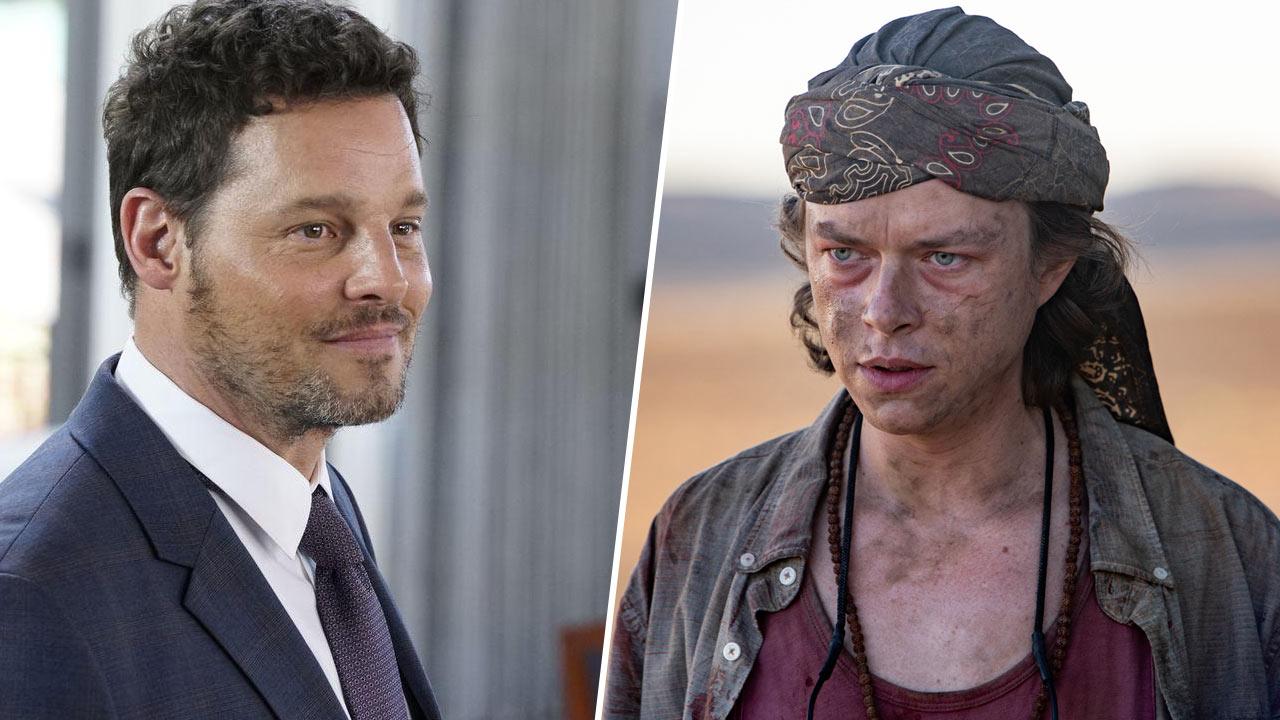 Les séries à voir à la TV du 30 mars au 5 avril : ZeroZeroZero, Grey's Anatomy, Une belle histoire...