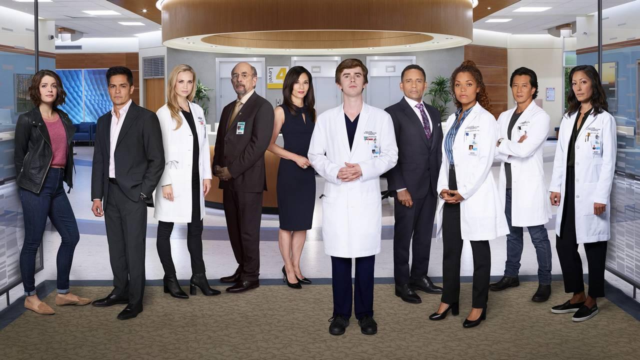 Good Doctor : une mort choquante dans le final de la saison 3 [SPOILERS]