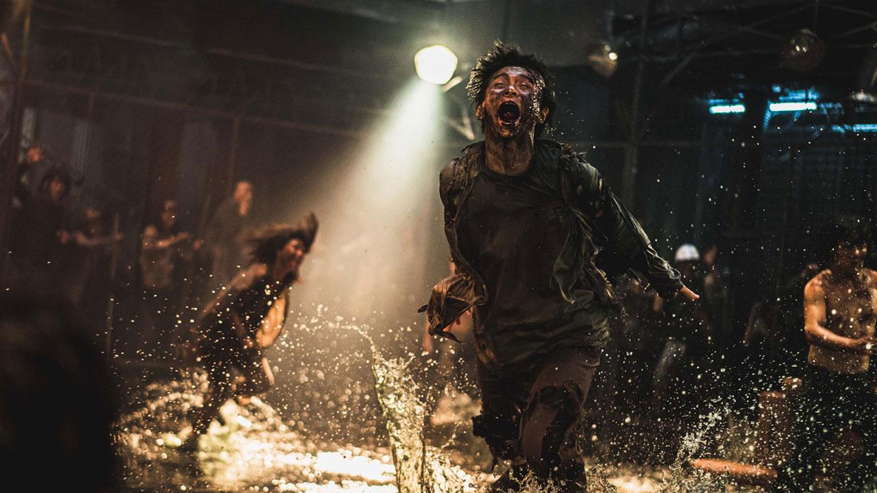 Bande-annonce Peninsula : les zombies de Dernier train pour Busan sont de retour !