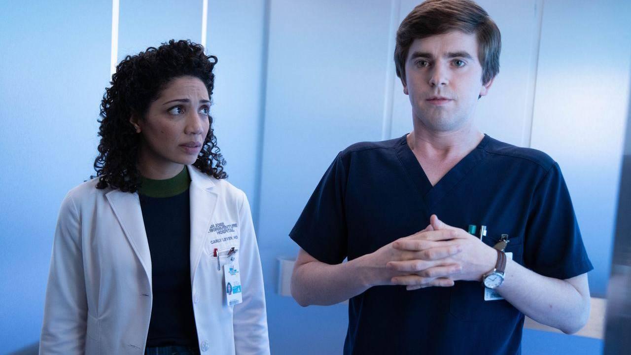 Good Doctor saison 3 : une star de la série harcelée sur les réseaux sociaux après le final