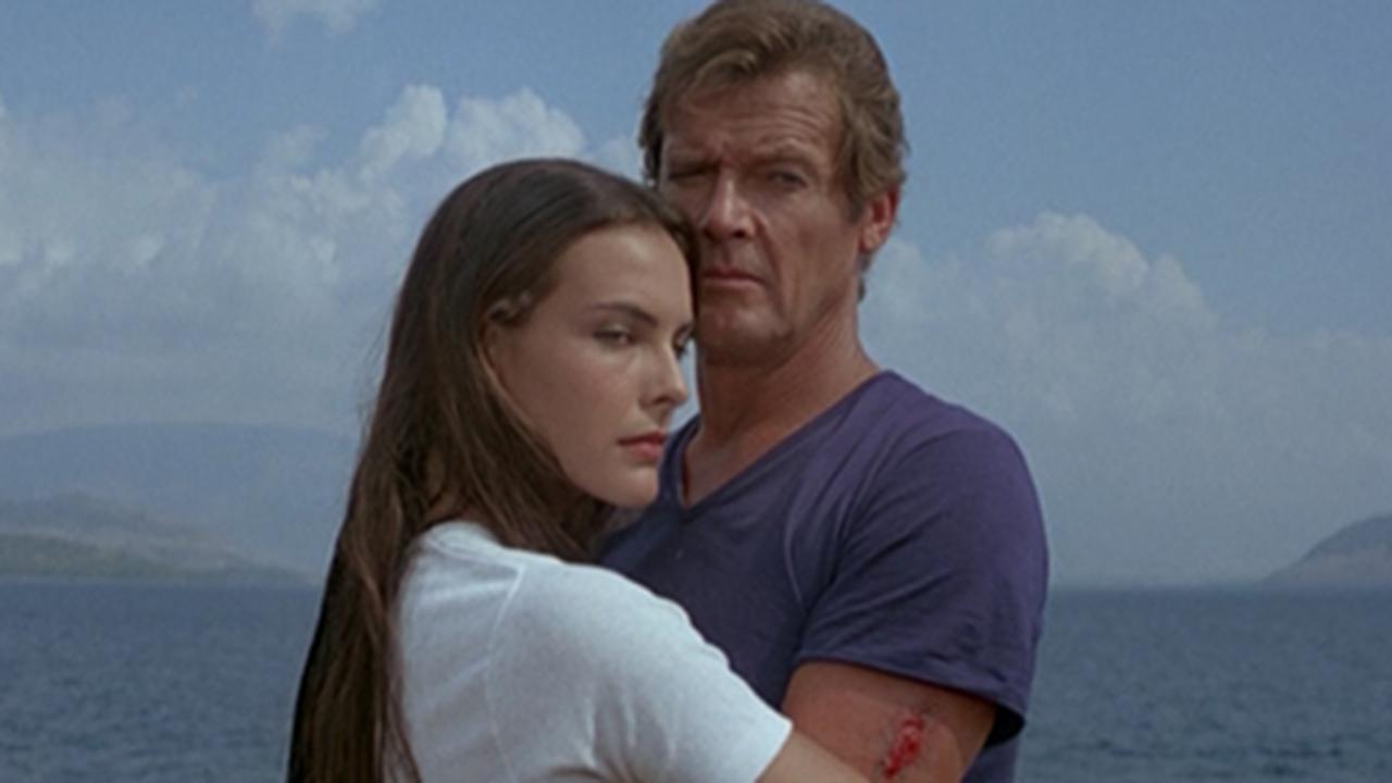 Rien que pour vos yeux sur France 4 à 21h : pourquoi la James Bond Girl Carole Bouquet n'a-t-elle pas aimé jouer dans le film ?