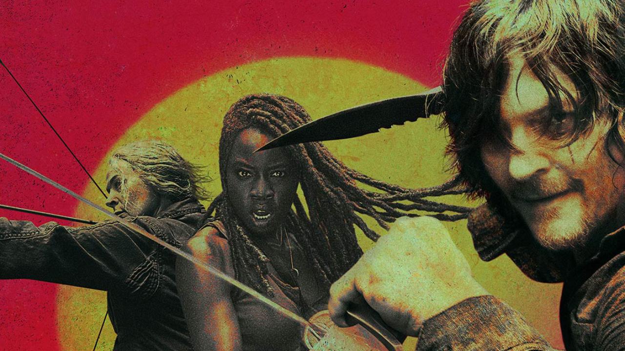 The Walking Dead saison 10 : quels personnages ont été tués ?