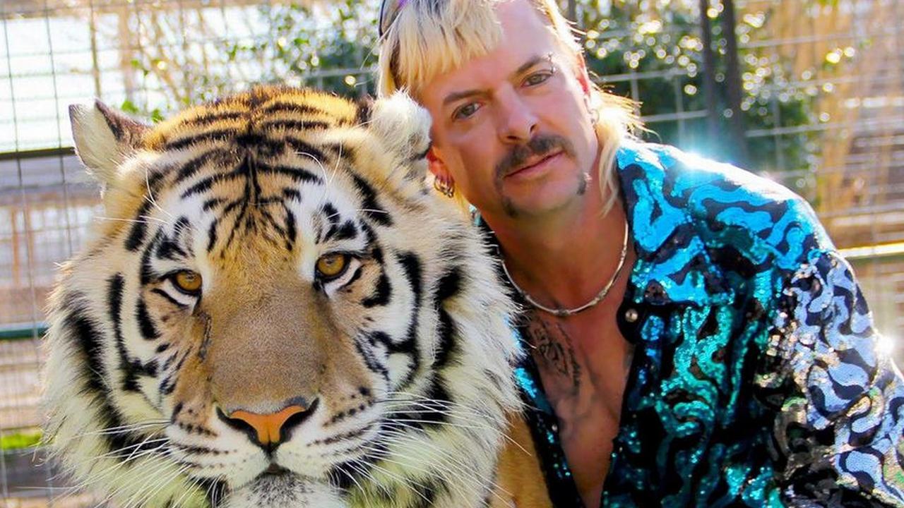 Tiger King sur Netflix : bientôt un épisode supplémentaire pour Au royaume des fauves