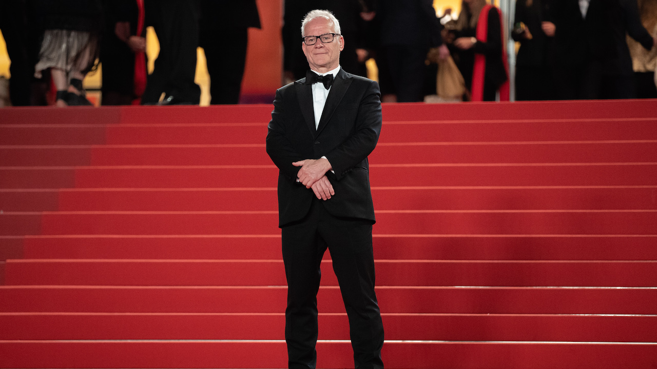 Cannes 2020 : les films de la sélection dévoilés début juin et projetés à partir de l'automne