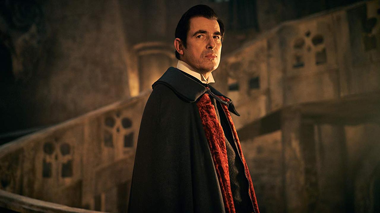 Netflix : 3 séries de vampires à voir sur la plate-forme