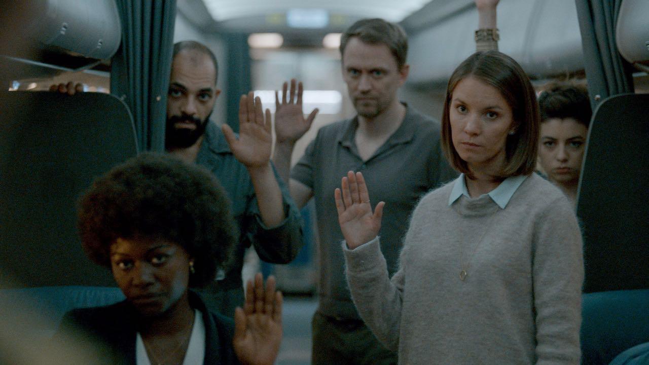 Vous avez aimé Into The Night sur Netflix ? 3 séries qui devraient aussi vous plaire...